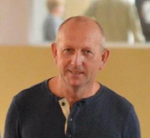 Wojtek Mazurkiewicz