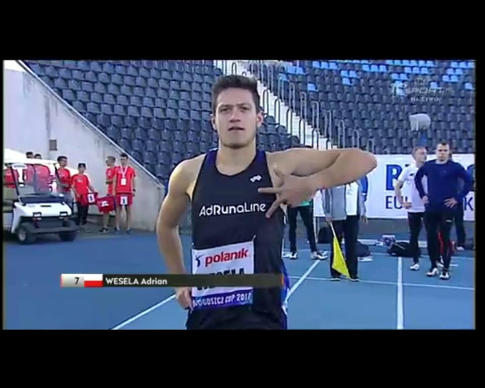 Adrian Wesela