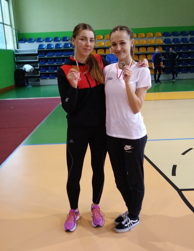 Ania i Ewelina