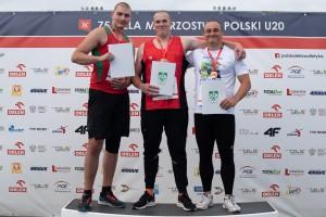 2021-07-02 Lublin 75 Mistrzostwa Polski U20 nz foto Tomasz Kasjaniuk